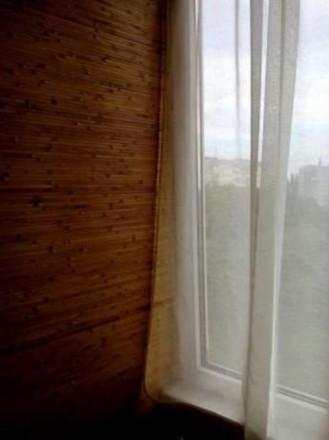 Квартира улучшений планировки, не угловая, комнаты не проходные. Везде, кроме ко. Житомир, Житомирская область. фото 7