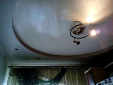 Квартира улучшений планировки, не угловая, комнаты не проходные. Везде, кроме ко. Житомир, Житомирская область. фото 8