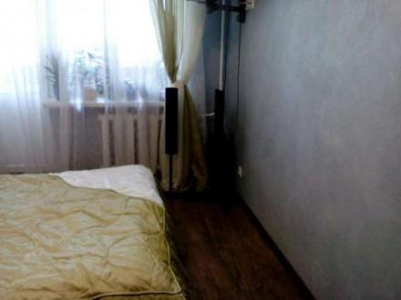 Квартира улучшений планировки, не угловая, комнаты не проходные. Везде, кроме ко. Житомир, Житомирская область. фото 4