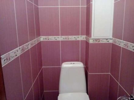 Квартира улучшений планировки, не угловая, комнаты не проходные. Везде, кроме ко. Житомир, Житомирская область. фото 5