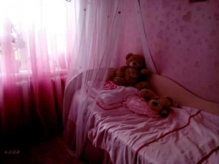 Квартира улучшений планировки, не угловая, комнаты не проходные. Везде, кроме ко. Житомир, Житомирская область. фото 3