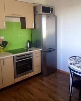 Продам 2-х комнатную квартиру 63 м2, в кирпичном доме. новый современный ремонт.. Житомир, Житомирська область. фото 3