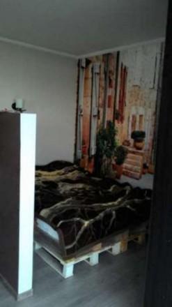 Автономное отопление, квартира-студия. Двухконтурный котел. Евроремонт. Просторн. Житомир, Житомирська область. фото 4