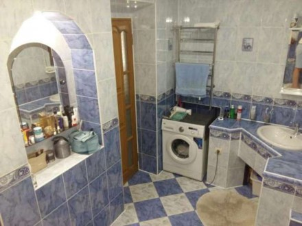 Кирпичный Дом состоит из двух квартир. Одна квартира не достоина 40.3 кв. она Пл. Житомир, Житомирська область. фото 3