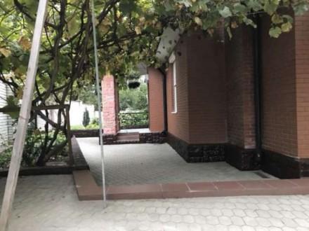 Кирпичный Дом состоит из двух квартир. Одна квартира не достоина 40.3 кв. она Пл. Житомир, Житомирська область. фото 4