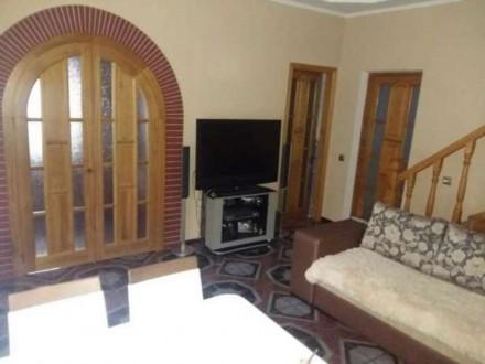 Кирпичный Дом состоит из двух квартир. Одна квартира не достоина 40.3 кв. она Пл. Житомир, Житомирська область. фото 8