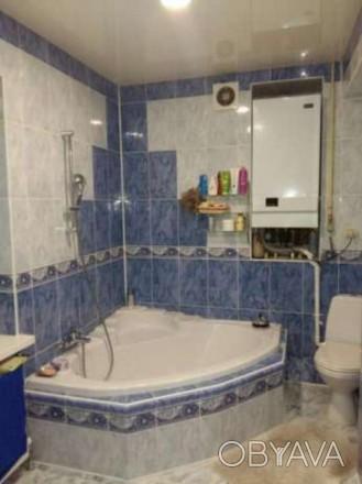 Кирпичный Дом состоит из двух квартир. Одна квартира не достоина 40.3 кв. она Пл. Житомир, Житомирська область. фото 1