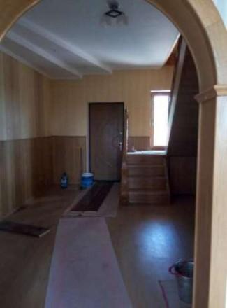 Продаю новый дом в с. Клитчин. Стены построены с пеноблока, утеплен пенопластом,. Житомир, Житомирська область. фото 3