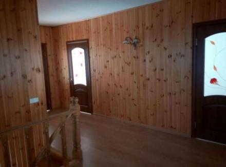 Продаю новый дом в с. Клитчин. Стены построены с пеноблока, утеплен пенопластом,. Житомир, Житомирська область. фото 6