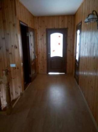 Продаю новый дом в с. Клитчин. Стены построены с пеноблока, утеплен пенопластом,. Житомир, Житомирська область. фото 7