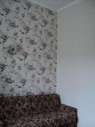 Ул.Вокзальная. Часть дома в добротном одноэтажном доме. Стены из камня, толщина . Житомир, Житомирская область. фото 8