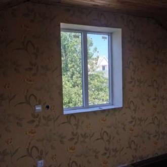 Дом Соколовский масив, 2 этажа, участок 4,5 соток приватизирован. Первый этаж: к. Житомир, Житомирська область. фото 6