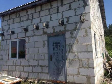 Дом Соколовский масив, 2 этажа, участок 4,5 соток приватизирован. Первый этаж: к. Житомир, Житомирська область. фото 2