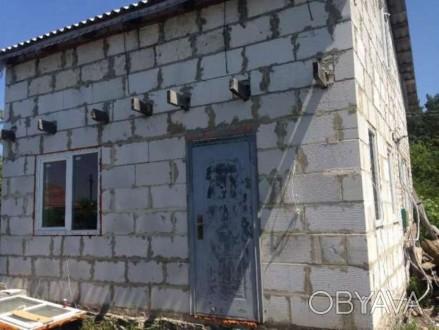 Дом Соколовский масив, 2 этажа, участок 4,5 соток приватизирован. Первый этаж: к. Житомир, Житомирська область. фото 1