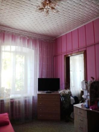 Трех комнатная квартира на Молдаванке- ул. Колонтаевская/Ризовская. КОД- 670417.. Приморський, Одеса, Одеська область. фото 12