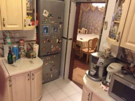 Квартира с евроремонтом отопление собственное котел супер єкономичный.подогрев п. Житомир, Житомирська область. фото 12