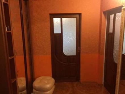Квартира с евроремонтом отопление собственное котел супер єкономичный.подогрев п. Житомир, Житомирська область. фото 6