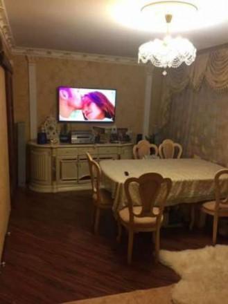 Квартира с евроремонтом отопление собственное котел супер єкономичный.подогрев п. Житомир, Житомирська область. фото 10
