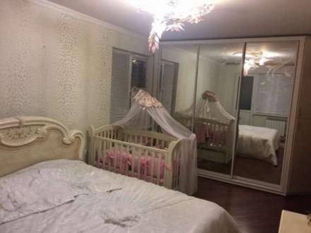 Квартира с евроремонтом отопление собственное котел супер єкономичный.подогрев п. Житомир, Житомирська область. фото 5
