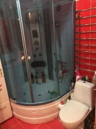 Квартира с евроремонтом отопление собственное котел супер єкономичный.подогрев п. Житомир, Житомирська область. фото 9