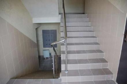 Новая квартира  2 секция 42 кв.м  11этаж  2х контурный котёл, МПО, счётчики елек. Житомир, Житомирська область. фото 4