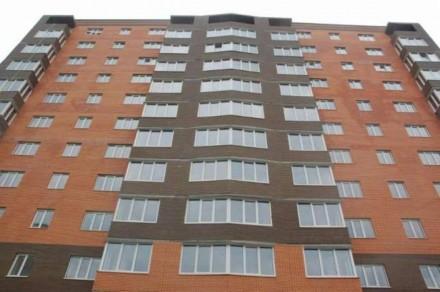 Новая квартира  2 секция 42 кв.м  11этаж  2х контурный котёл, МПО, счётчики елек. Житомир, Житомирська область. фото 5