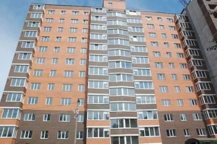 Новая квартира  2 секция 42 кв.м  11этаж  2х контурный котёл, МПО, счётчики елек. Житомир, Житомирська область. фото 3