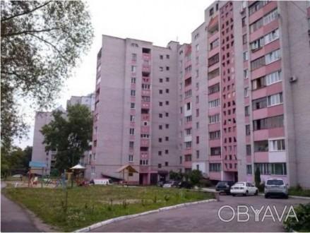 Продам 3 комнатную квартиру в городе Житомир по адресу: проезд И. Богуна  кварти. Житомир, Житомирська область. фото 1