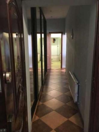 . Квартира в двухэтажном доме с огражденной территорией и местом для парковки ил. Житомир, Житомирская область. фото 10