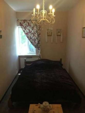 . Квартира в двухэтажном доме с огражденной территорией и местом для парковки ил. Житомир, Житомирская область. фото 12