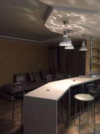 Отличная светлая 3х комнатная квартира в новом доме, стильная, для тех, кто люби. Житомир, Житомирська область. фото 9