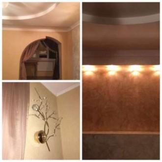 Отличная светлая 3х комнатная квартира в новом доме, стильная, для тех, кто люби. Житомир, Житомирська область. фото 6