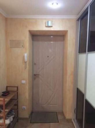Отличная светлая 3х комнатная квартира в новом доме, стильная, для тех, кто люби. Житомир, Житомирська область. фото 4