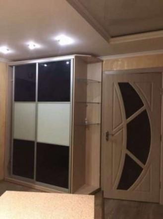 Отличная светлая 3х комнатная квартира в новом доме, стильная, для тех, кто люби. Житомир, Житомирська область. фото 7