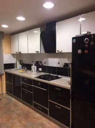 Отличная светлая 3х комнатная квартира в новом доме, стильная, для тех, кто люби. Житомир, Житомирська область. фото 8