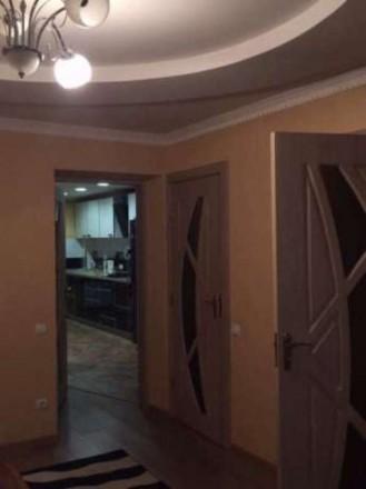 Отличная светлая 3х комнатная квартира в новом доме, стильная, для тех, кто люби. Житомир, Житомирська область. фото 5