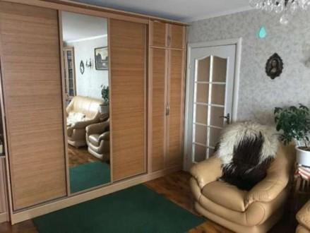 Продается 2-х комнатная квартира по проспекту Мира.  Не угловая, южная сторона. . Житомир, Житомирська область. фото 3