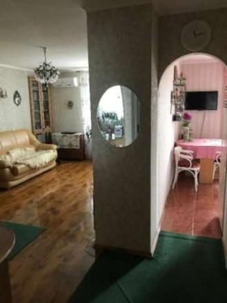 Продается 2-х комнатная квартира по проспекту Мира.  Не угловая, южная сторона. . Житомир, Житомирська область. фото 8
