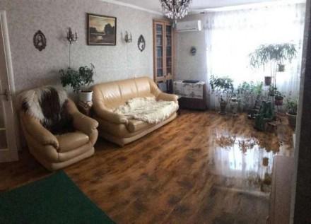 Продается 2-х комнатная квартира по проспекту Мира.  Не угловая, южная сторона. . Житомир, Житомирська область. фото 2
