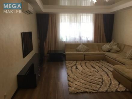 Квартира по пр.Мира этаж 12 из13 кирпичного дома Общая площадь 83 кв.м.комната 3. Житомир, Житомирська область. фото 2