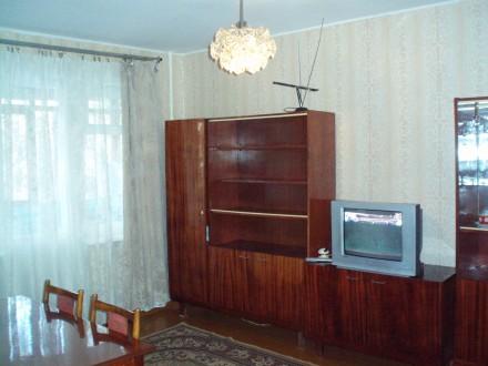 Продам квартиру в районе плавательного бассейна на Артёме,не угловая,в жилом сос. Саксаганский, Кривой Рог, Днепропетровская область. фото 3