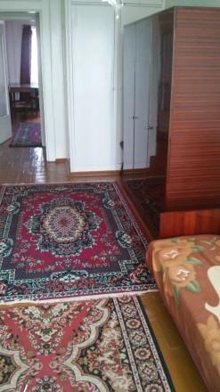 Продам квартиру в районе плавательного бассейна на Артёме,не угловая,в жилом сос. Саксаганский, Кривой Рог, Днепропетровская область. фото 7
