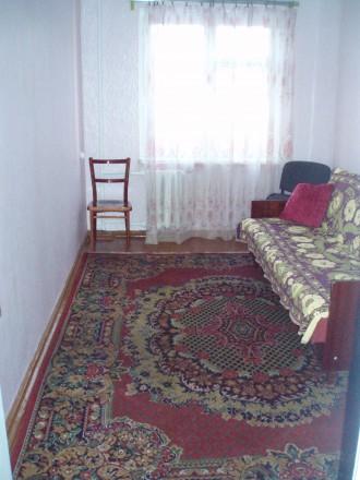 Продам квартиру в районе плавательного бассейна на Артёме,не угловая,в жилом сос. Саксаганский, Кривой Рог, Днепропетровская область. фото 5