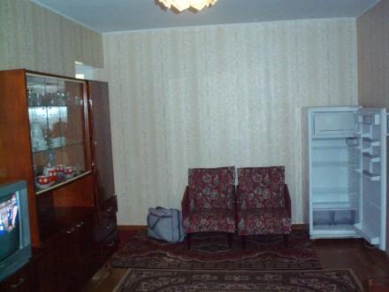 Продам квартиру в районе плавательного бассейна на Артёме,не угловая,в жилом сос. Саксаганский, Кривой Рог, Днепропетровская область. фото 4
