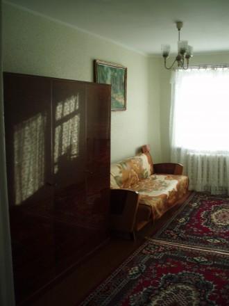 Продам квартиру в районе плавательного бассейна на Артёме,не угловая,в жилом сос. Саксаганский, Кривой Рог, Днепропетровская область. фото 6