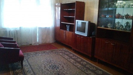 Продам квартиру в районе плавательного бассейна на Артёме,не угловая,в жилом сос. Саксаганский, Кривой Рог, Днепропетровская область. фото 2