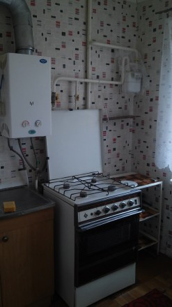 Продам квартиру в районе плавательного бассейна на Артёме,не угловая,в жилом сос. Саксаганский, Кривой Рог, Днепропетровская область. фото 10