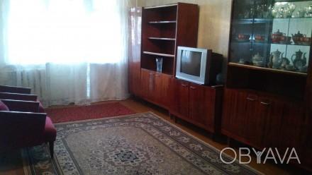 Продам квартиру в районе плавательного бассейна на Артёме,не угловая,в жилом сос. Саксаганский, Кривой Рог, Днепропетровская область. фото 1