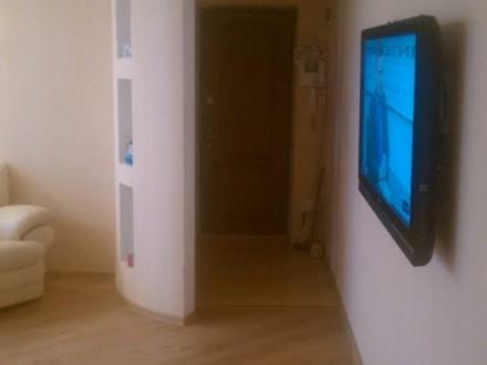 3-комнатная квартира с автономным отоплением (медные трубы) и план дизайном . Житомир, Житомирська область. фото 3