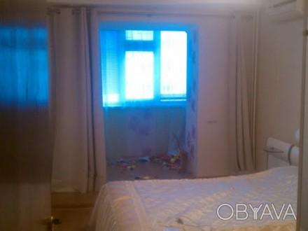 3-комнатная квартира с автономным отоплением (медные трубы) и план дизайном . Житомир, Житомирська область. фото 1